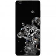 Telefon mobil Samsung Galaxy S20 Ultra G988B 128GB 12GB RAM Dual SIM 5G Cloud White