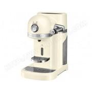 KITCHENAID cafetière nespresso automatique 19bars creme - 5kes0503eac