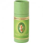 Primavera Health & Wellness Aceites esenciales ecológicos Manzanilla romana ecológica 5 ml
