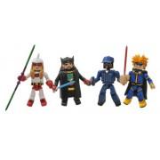 Diamond Select Toys Jay and Silent Bob Strike Back Minimates Series 1 Box Set