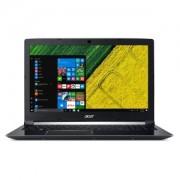 Acer A715-71G-70FK zwart