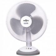 Настолен вентилатор SAPIR SP 1760 DC12, 30 W, 30 см, 3 степени на мощността, Вертикално наклоняване