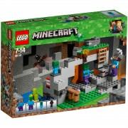 Lego Minecraft: The Zombie Cave (21141)