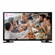 "Samsung TV 32"" - Samsung UE32J5200 32"" Full HD Smart Wifi Negro LED TV"