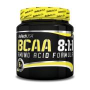 BioTechUSA BCAA 8:1:1 aminosav 300 g