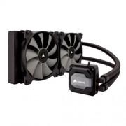 Liquid Cooling for CPU, Corsair Hydro H110i, Intel LGA1150/1155/1156, AMD AM2/AM3, FM1/FM2 (CW-9060026-WW)