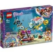 LEGO 41378 LEGO Friends Delfinräddning