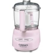 Cuisinart Mini-Prep Plus 3-Cup Food Processor Pink 500 W Food Processor(Pink)