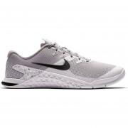Zapatos Training Hombre Nike Metcon 4-Gris