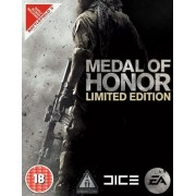 MEDAL OF HONOR - LIMITED EDITION - ORIGIN - PC - WORLDWIDE