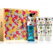 Moschino So Real set cadou I. Apa de Toaleta 50 ml + Loțiune de corp 100 ml + gel de duș și baie 100 ml