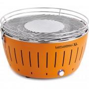 LotusGrill XL Rökfri kolgrill Orange