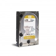 "HDD WD 1TB, Enterprise Gold, WD1005FBYZ, 3.5"", SATA3, 7200RPM, 128MB, 60mj"