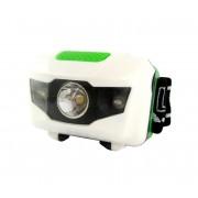 LED Frontală LED/3W/3xAAA