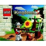 lego 30062 Target practice V 141 Lego Kingdom Overseas Limited Edition