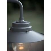 """Trendyard Buitenlamp Donkergrijs """"Belfast Light"""""""