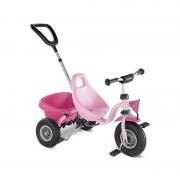 Tricicleta cu maner - Puky-2369