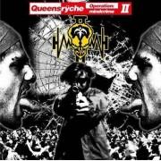 Queensryche - Operation Mindcrime II (0081227330620) (1 CD)