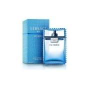Perfume Versace Man Fraiche Masculino Eau de Toilette 100ml