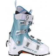 Scott Boot W's Celeste whiteblue 1029 25,5