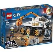 LEGO 60225 LEGO City Space Port Testkörning av Rover