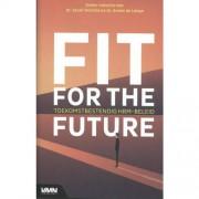 Fit for the future - Sarah Detaille en Annet de Lange