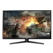 LG 32 gk850g-B LED-monitor, zwart