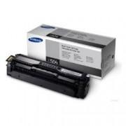 Original Samsung CLTK504S / CLP415 / CLX4170 / CLX4195 Black Toner Cartridge 2,500 pages (CLT-K504S)