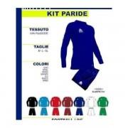 Zeus- Completo Calcio Kit Paride