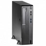 AKYGA SFF Case AK-502-02BK 2x USB 3.0 w/o PSU