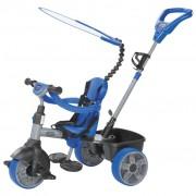 Little Tikes 4-az-1-ben Tricikli Kék