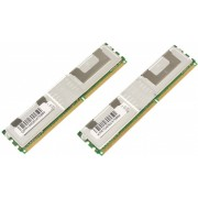 39M5791-RFB 2X2GB 5300 CL5 ECC DDR2 KIT