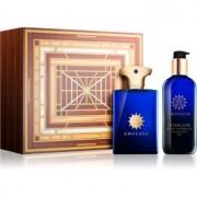 Amouage Interlude lote de regalo eau de parfum 100 ml + gel de ducha 300 ml