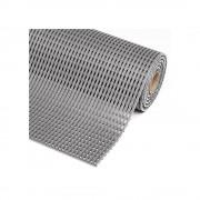 Anti-Rutschmatte, PVC Breite 900 mm, pro lfd. m grau