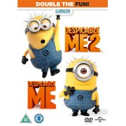 Universal Pictures Despicable Me 1 en 2