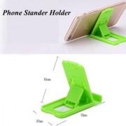 Small Mobile Holder For Multi-function Adjustable Holders Stands 4 steps- Multi Color
