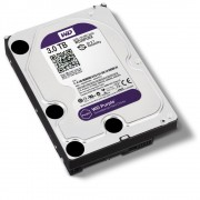 HDD 3 TB AV-GP Western Digital WD30PURX (Western Digital)
