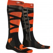 X-Bionic X-Socks Men SKI CONTROL 4.0 orange