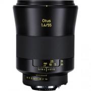 Carl Zeiss Zeiss 55mm F1.4 Otus Distagon T Zf.2 - Nikon - 4 Anni Di Garanzia