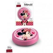 Lampa de veghe Minnie Mouse roz