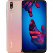 Huawei P20 Roze