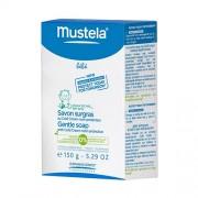 Mustela Sabonete Suave Cold Cream 150gr
