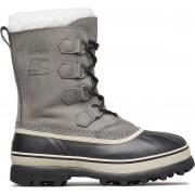 Sorel Caribou Dames Snowboots - Shale/Stone - Maat 43