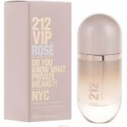 212 Vip Rose Carolina Herrera Eau de Parfum 30 ml