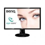Monitor BenQ GL2780 - 27'', LED, FHD, DVI, HDMI, DP, repro