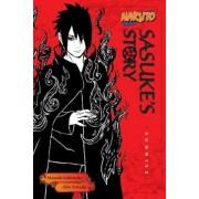 Naruto: Sasuke's Story: Sunrise, Paperback
