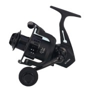 ZANLURE RT2000-5000 5.0:1 13+1BB Gapless Metal Spinning Fishing Reel CNC Hand Sea Fishing Whe