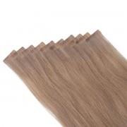 Rapunzel® Extensions Naturali NUOVO! Rapunzel Sleek Tape Extension 7.3 Cendre Ash 45 cm