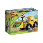 Lego Big Front Loader