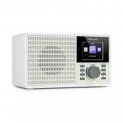Auna IR-160 SE интернет радио (KC6_IR-160 SE WH)